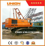 Hitachi 80t Original Crawler Crane Hoist Construction Jib Crane
