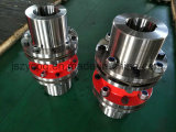 Jmiij Type Diaphragm Coupling Disc Coupling