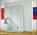 J-Bend Europe Market Tempered Glass Shower Room