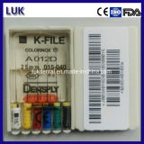 High Quality with Good Price Dental K File H File Reamer File