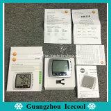 Original Testo 608-H1 0560 6081 Testo608-H1 Temperature and Humidity Meter