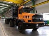 Juntong 8X6 8X8 Mining Dump Truck 110 Tons Capacity Articulated Truck