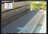 High Quality Hot DIP Galvanized Steel Grating for Platform Structure