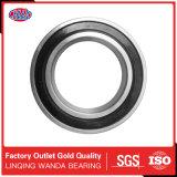 Motorcycle Parts Deep Groove Ball Bearing 6000, 6200, 6300 Series Washing Machine Parts Wheel Bearing Automobile Parts