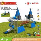 Children Playhouse Equipment Outdoor Playground