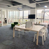 Street Price Office Workstation Furniture with Durable Modeling