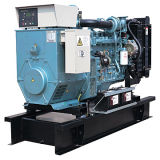 China Famous Brand Factory Direct Supply Best Selling 200kw Cummins Diesel Generator Set with Atttactive Price