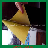Double Side Adhesive PVC Sheet