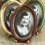 "4*6"" Vintage Resin Photo Frame"