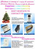 Security Control Doorbell Intercom System Doorphone for Excelltel PBX