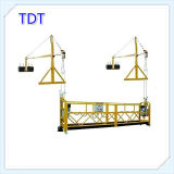 Low Price Tdt 5m Rope Suspended Platform (ZLP500)