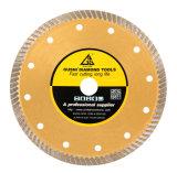 Gushi Turbo Diamond Circular Saw Blade for Cutting