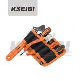 2017 Kseibi Home Tools Set with Pouch 6PCS