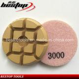 High Quality China Power Tools Concrete Floor Polishing Pads