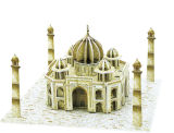 Factory Wholesale Customization of a Variety of Scenery, Architecture 3D Puzzle