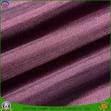 2017 Textile Woven Polyester Fr Blackout Curtain Fabric