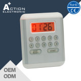 Quick Lead Ultra Thin Kitchen Countdown Timer with LED Backlight
