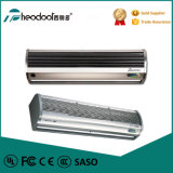 Cross Flow Cooling Air Door/Air Curtain