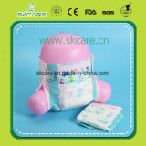 Cheap Breathable Disposable Basic Baby Diapers for Wholesale