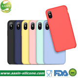 Waterproof Silicone Rubber Phone Protector Case Anti-Slip Mobile Phone Cover Phone Accessories