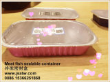Microwave and Oven Safe Air Seal Food Container