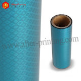 Metalized Color Laser Holographic Film