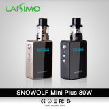 Smoke Device Snowwolf Mini Plus Wholesale Snowwolf 80W Box Mod