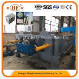 Fully Automatic EPS Soundproof Wall Panel Making Machine Production Line
