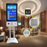 Self-Service Bil Payment Terminal Kiosk with Chip Cardreader
