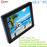 Tablet Computer Monitor LCD Displays Advertising Signage Touchscreen Intel J1900 CPU All in One PC