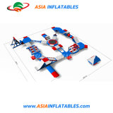 Ocean Water Playground Children Inflatable Water Park for Water Sports