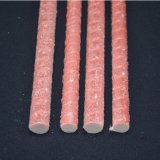 Friction Resisting Aging Resistance Fiberglass Frosted Rebar
