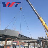 2019 Steel Structure Platform/Pedestrian/Stepover Bridges Factory Wholesale