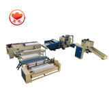 Automatic Quilt Making Production Line with High Efficiency