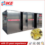 Industrial Hot Air Food Fish Meal Malt Nuts Pasta Fruit Durian Oven Drier Machine