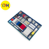 48PCS of Set Multifunction Sewing Kits for Hand Sewing on Travel or Home