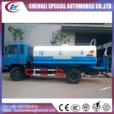 Different Size Water Tank Truck Price