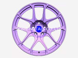 Hot Sale Car Wheels Alloy Wheel with Competitive Price