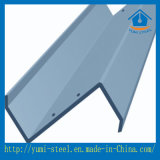 High Strength Z Section Purlin for Roofing Support