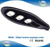 Yaye 18 Competitive Price Ce/RoHS/ 3 Years Warranty COB 150 Watt LED Street Light/ LED Road Lamp