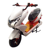 1200W Brushless Motor Adult Electric Motorcycle (EM-003)