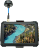 Fpv Monitor HD LCD Receiver