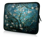 "Netbook Laptop Sleeve Case Cover Bag for 15.4"""" 15.6"""" Acer DELL HP Asus MacBook PRO"""