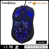 Computer Cool 2400dpi 6D Optical Wired Gaming Mouse