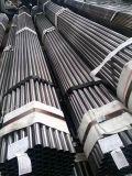 Carbon Black Steel Pipe /Rhs/Chs/ ERW Ms /Mield Steel Black Pipe/Black Steel Tube