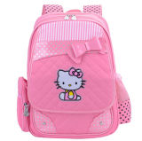 2017 Cartoon Bag Hellokitty Travel Bag School Backpack Bag for Students Yf-Sbz1927