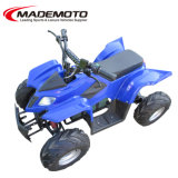 Best Selling Shaft Drived 48V Electrical ATV with Brushless Motor