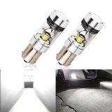 2PCS 1156 Ba15s P21W LED 1157 Bay15D LED Bulb P21/5W R5w 20PCS 3030SMD Auto Lamp Bulbs Car LED Light 12V - 24V 6000K White