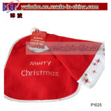 Baby Product Christmas Holiday Gift Bib Baby Bibs (P1024)