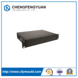 Black Pained Small Network Box for Internal Service Rack